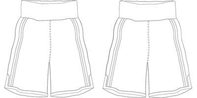 WINNER BX | Custom Boxing Shorts & Trunks | Boxxerworld