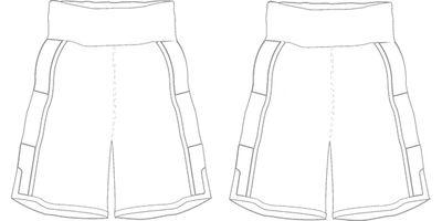 Venom BX | Custom Boxing Shorts & Trunks | Boxxerworld