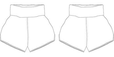 Classic MTS | Custom Muay Thai Shorts | Boxxerworld