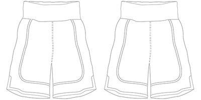 London BX | Custom Boxing Shorts & Trunks | Boxxerworld