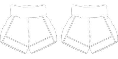 GEO MTS | Custom Muay Thai Shorts | Boxxerworld