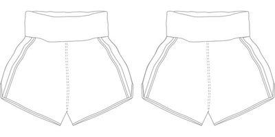 WINNER MTS | Custom Muay Thai Shorts | Boxxerworld