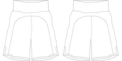 FIGHTER BX | Custom Boxing Shorts & Trunks | Boxxerworld