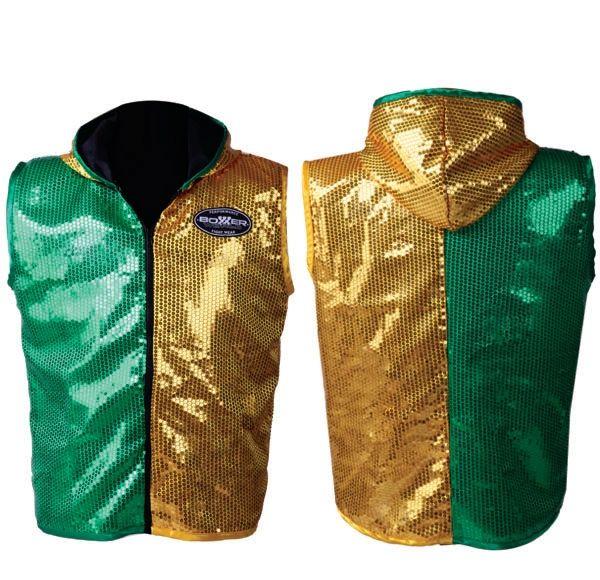 Boxxerworld Haringey JKT