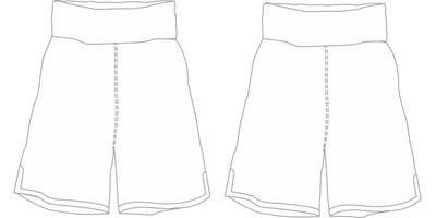 Classic BX | Custom Boxing Shorts & Trunks | Boxxerworld