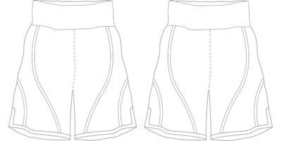 Dream BX | Custom Boxing Shorts & Trunks | Boxxerworld