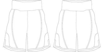 Courage BX | Custom Boxing Shorts & Trunks | Boxxerworld