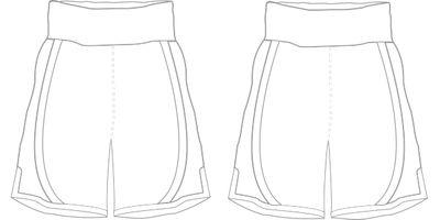 RUMBLE BX | Custom Boxing Shorts & Trunks | Boxxerworld