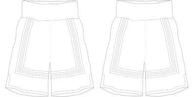 BOMBER BX | Custom Boxing Shorts & Trunks | Boxxerworld
