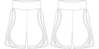 DESTROYER BX | Custom Boxing Shorts & Trunks | Boxxerworld