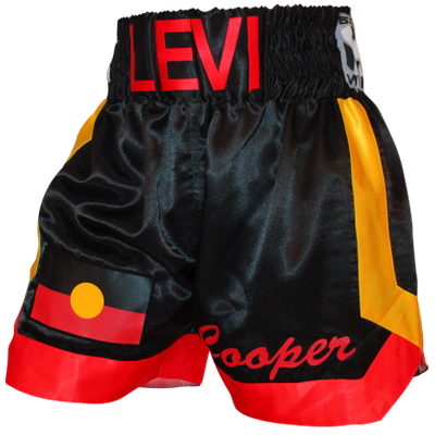 COTTO BX (Levi) Boxing Shorts & Trunks