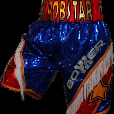 Galaxy BX (Robbie) Boxing Shorts & Trunks