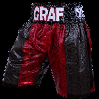 All Mayweather BX Armin  Custom Boxing Shorts & Trunks