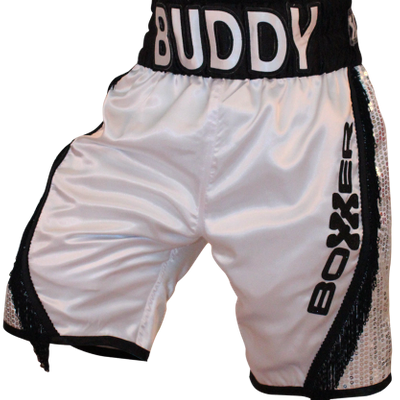 Knockout BX (Buddy) Boxing Shorts & Trunks