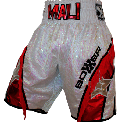 Galaxy BX (Dorian) Boxing Shorts & Trunks