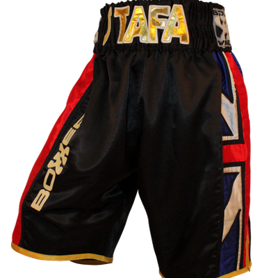 Side Jacks BX (Stafa) Boxing Shorts & Trunks