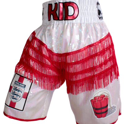 Rebel BX (Dalton) Boxing Shorts & Trunks