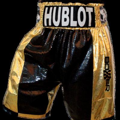 All Mayweather BX (Mayweather) Custom Boxing Shorts & Trunks