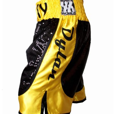 London BX  (Micky) Boxing Shorts & Trunks