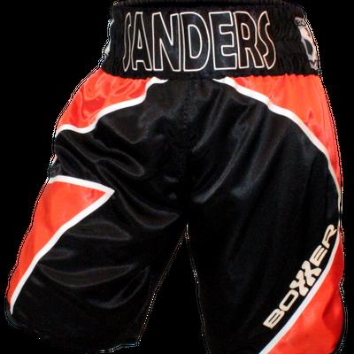 Special BX (Ryan) Custom Boxing Shorts & Trunks