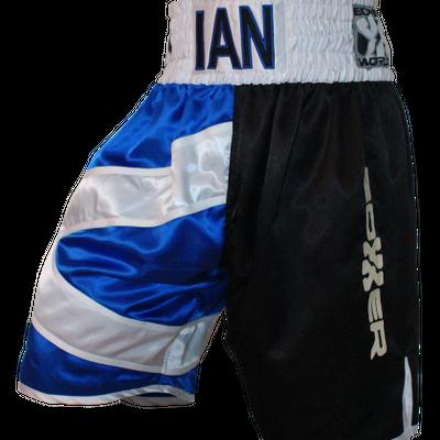 Scotland BX (Ian) Boxing Shorts & Trunks