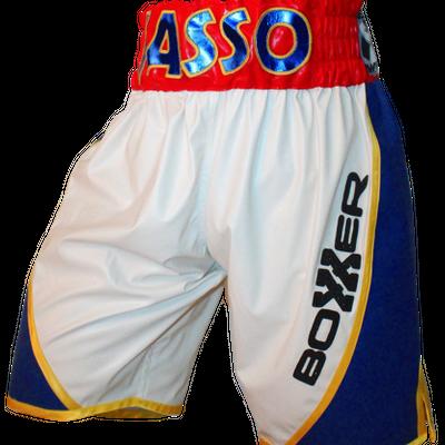 Floyd BX (Jasso) Boxing Shorts & Trunks