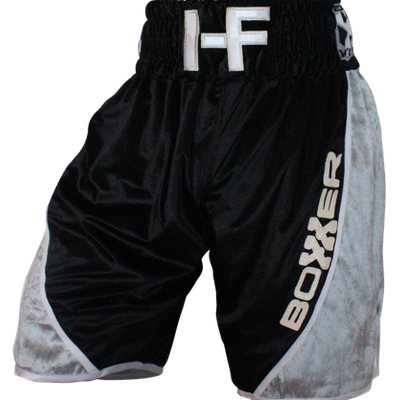 Floyd BX (Ismael) Boxing Shorts & Trunks
