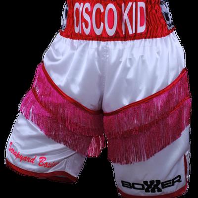 Jazzy BX Javier Boxing Shorts & Trunks