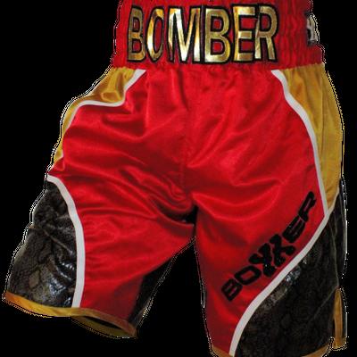 Slick BX (Marie) Boxing Shorts & Trunks