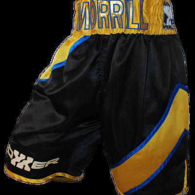 New York BX (Dave) Boxing Shorts & Trunks
