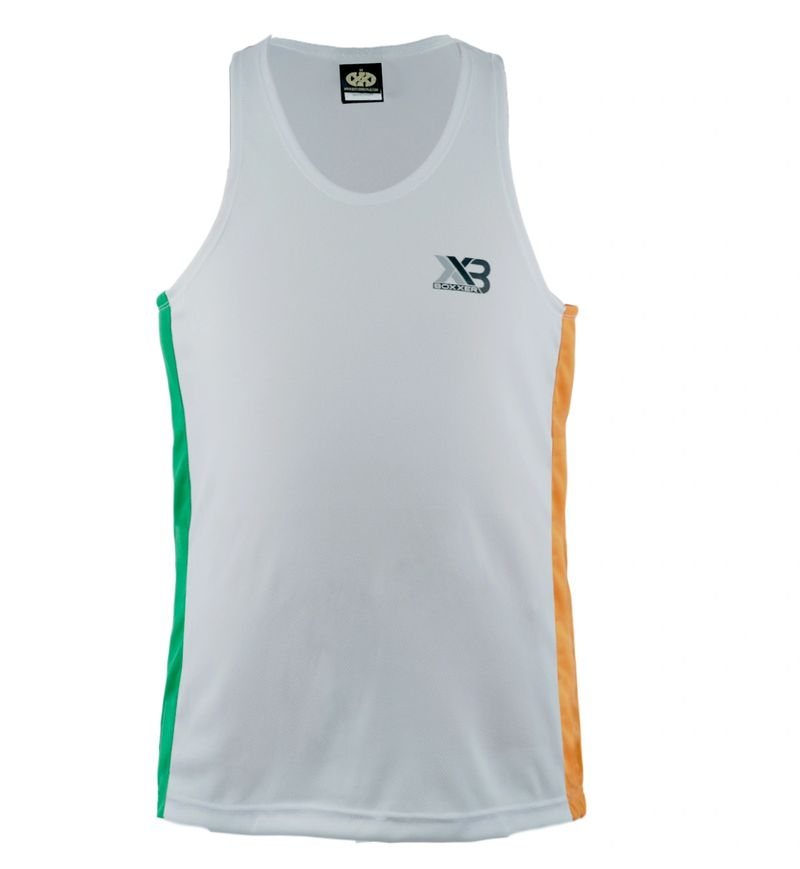 Boxxerworld Assassin Vest Irish
